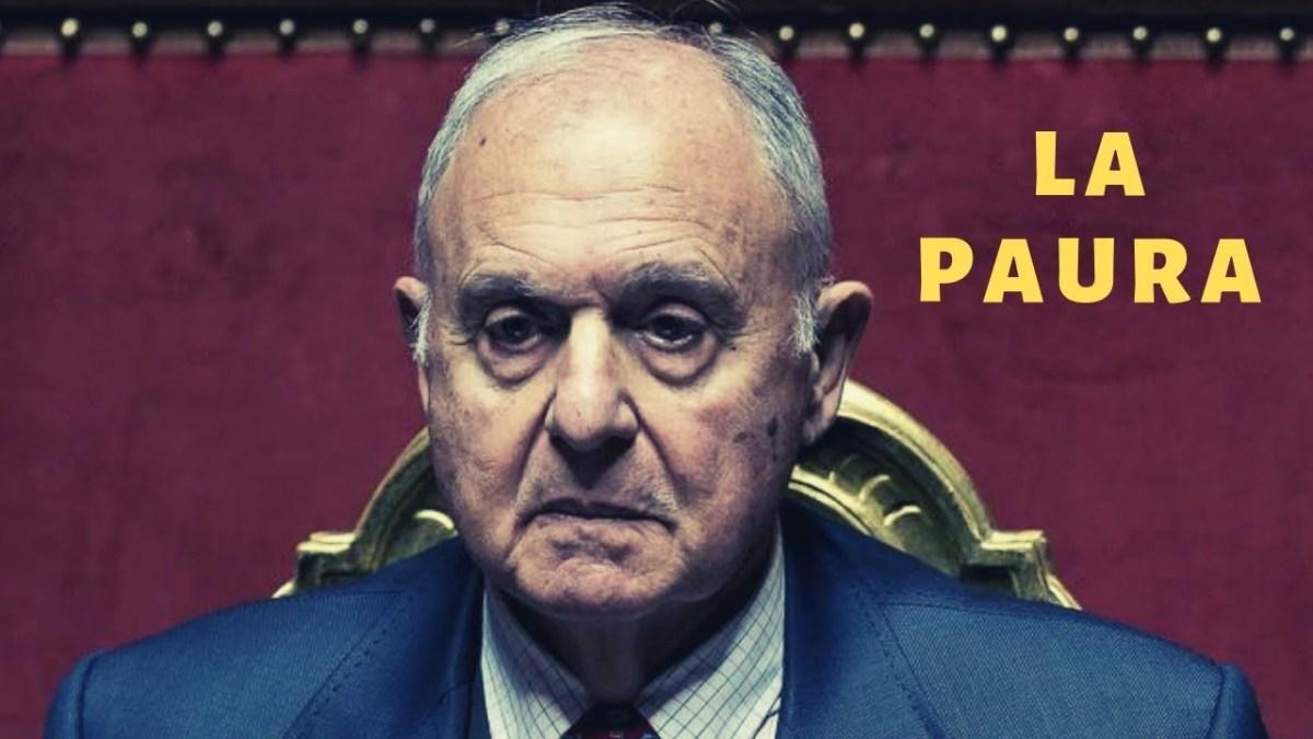 PAOLO SAVONA - PER FARCI TENERE L'EURO, CI  FANNO PAURA.