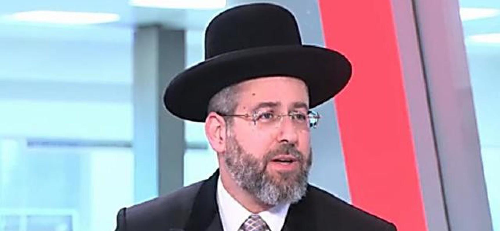 incontri ebraici ultra ortodossi Ciara incontri Reggie Bush