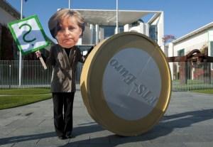 USCIRE DALL'EURO  PER SALVARE L'EUROPA. Cominciano a dirlo gli europeisti.