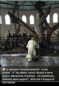 LA NUOVA RELIGIONE