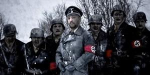 """""""OCCHIO AL NAZI!"""" - Ve lo chiede  il globalismo."""