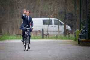 Modesta proposta: diamo l'Italia a Mark Rutte