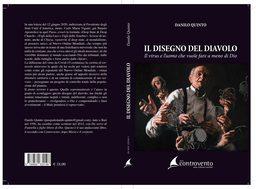 Il nuovo libro di Danilo Quinto