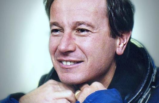 Maurizio Cheli primo piano