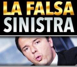 Leopolda: ci siamo, Renzi si appresta a licenziare Conte. Zingaretti il Pd fermino questo insano gioco…