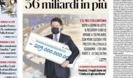 Italia: come non sprecare i 209 miliardi del Next Generation Eu e avere un futuro…