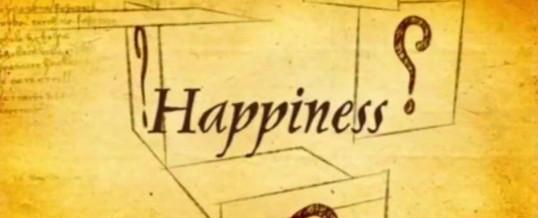 Sei modi …scientifici per trovare la vera felicità…