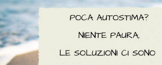 MENTAL COACHING E AUTOSTIMA