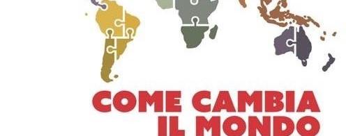 UN MONDO CHE (NON) CAMBIA E ANZI… TORNA AL PASSATO