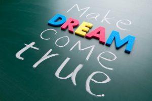 Life: realizzare i propri sogni…