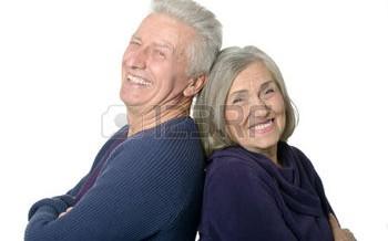Anziani: una vita davanti!