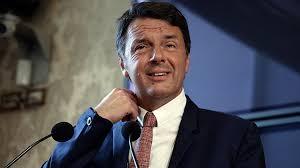 Italia Viva: il nuovo partito di Renzi si regge solo su di Lui, è lui che fa notizia, è di lui che il governo ha paura…
