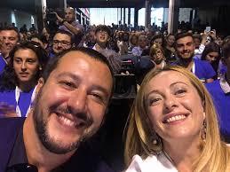 Italia: perché le bugie di Salvini e Meloni porteranno l'Italia alla rovina…