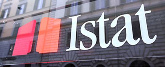 Istat: calano industria e consumi italiani…