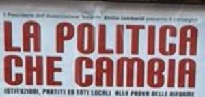 la politica che cambia (2)