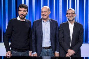 PD: Renzi e i renziani cercano solo la vendetta. Il partito in agonia si avvia alla fine triste di primarie senza popolo…