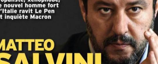 Governo: la maledizione dell'Uomo Forte. Per Salvini  è già l'inizio della fine…