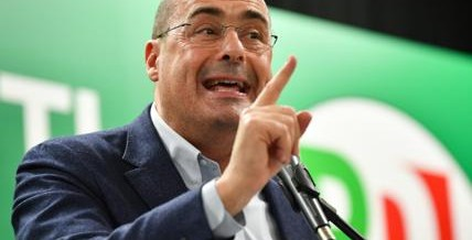 PD: la retromarcia del partito democratico sul referendum è venuta meno e al Nazzareno sulla base dei sondaggi per il voto regionale si trema…