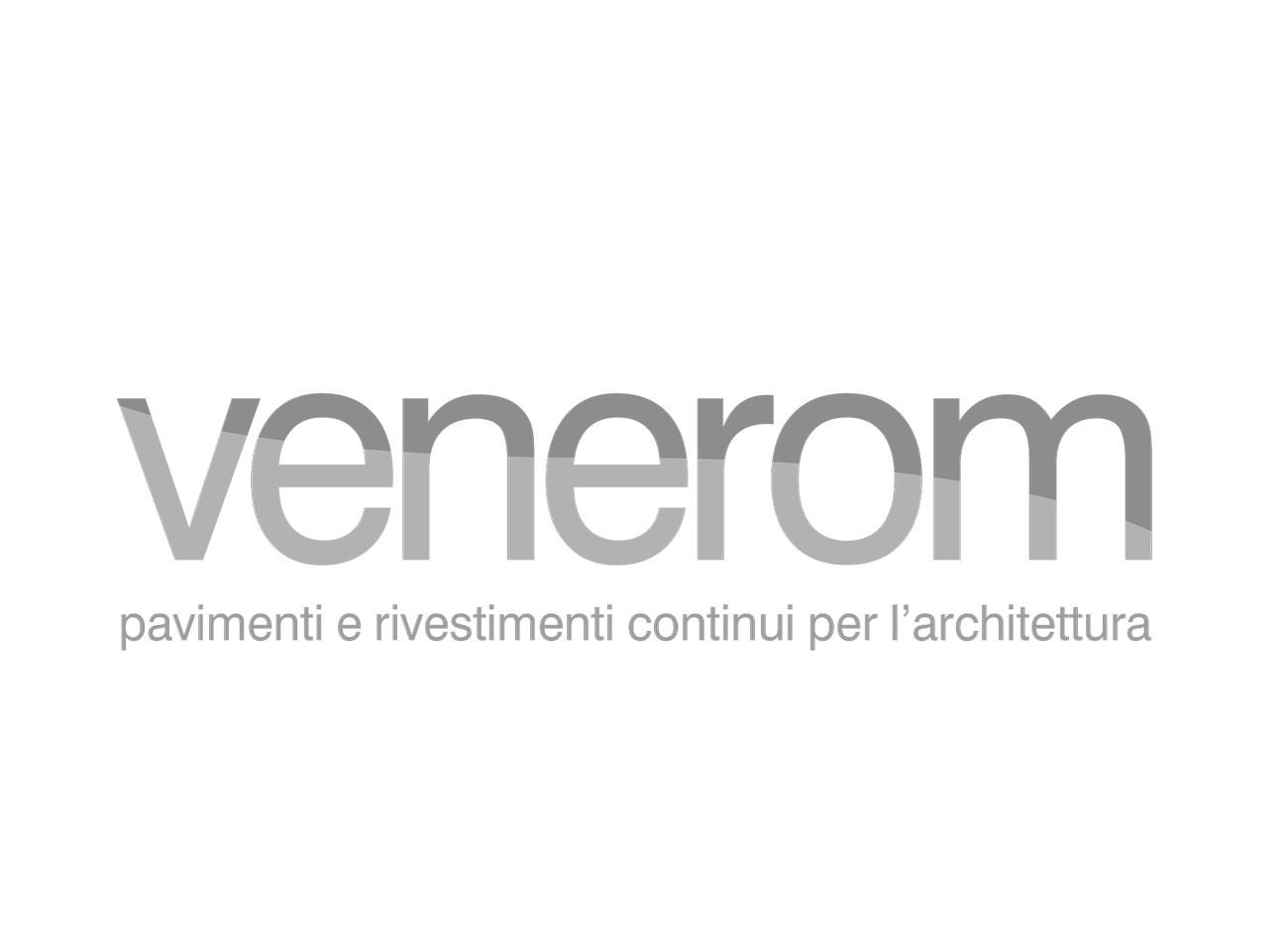 Venerom | Aggiornamento Logo Aziendale