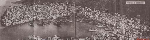 Kastelorizo a inizi 900