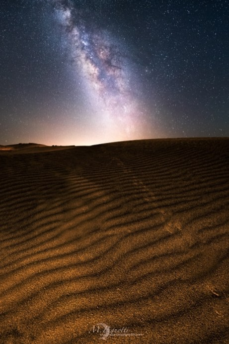 ©-Sand