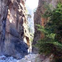 Hiking  Trip in Crete