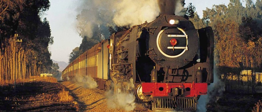 South Africa Express