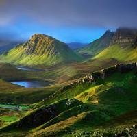 Inner Hebrides Archipelago Trip