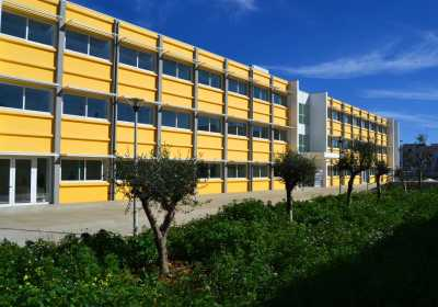Istituto Superiore Casamassima