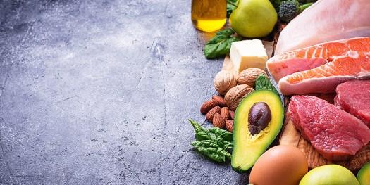 Risultati immagini per dieta chetogena