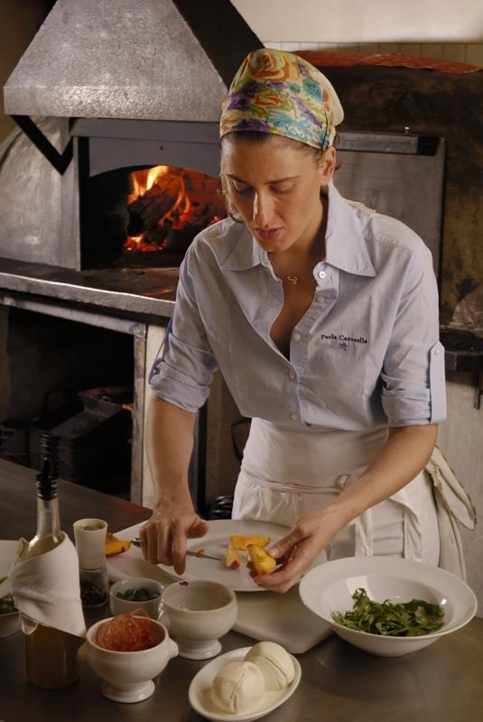 Paola Carosella Restaurante Arturito