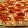 Pizza de Peperoni Donna Ducca