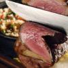 Picanha com Arroz Carreteiro Go Where Gastronomia Churrascaria Fogo de Chão