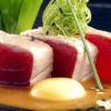 Maguro Nuta Restaurante Kinoshita Chef: Tsuyoshi Murakami