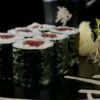 Teka Maki Livro Caras Sonho Oriental Sushiman Adiano Kanashiro