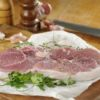 Steak de Pernil de Javali TEMRA