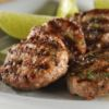 Mini Hamburger de Leitoa VPJ Beef (Restaurante Barbacoa)