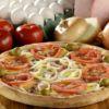 Pizza Portuguesa Fácil Pizza (Cuiabá)
