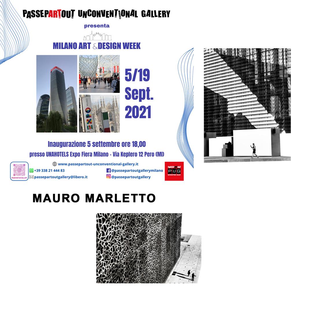 Milano Art&Design Week 2021