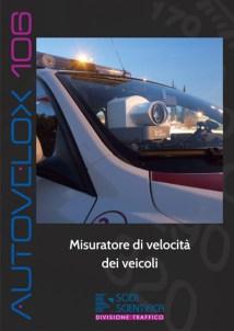 AUTOVELOX 106 ITALIANO NUOVO_Layout 1