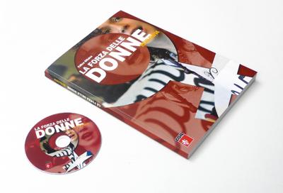 Catalogo e cd