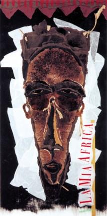 Mauro-Pispoli-grafico-firenze-LA-MIA-AFRICA