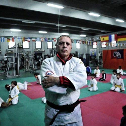 Lo Star Judo Club di Scampia non deve chiudere