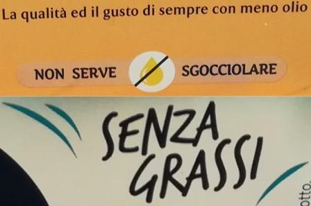 Meno olio e più marketing, la lezione del tonno. www.maurotosetto.it tonno_slogan