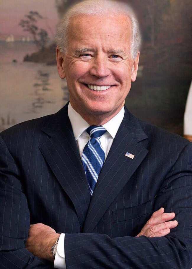 Joe Biden Is Working For Tennessee