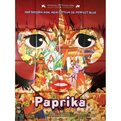 """Résultat de recherche d'images pour """"paprika film"""""""