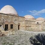Ottoman baths in Chios