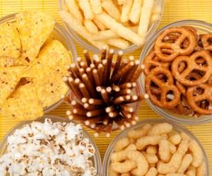 Hybrid Snack Foods