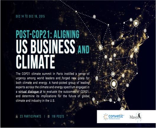 Paris Climate Change Conference