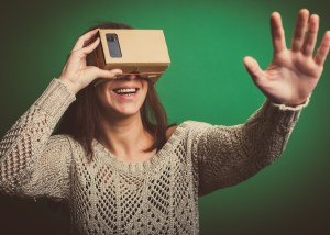 Virtual and Augmented Reality Experts
